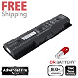 Dr. Battery® Advanced Pro Series Laptop / Notebook Battery Replacement for HP Envy 15-J054ca (4400 mAh / 48Wh) FREE SHIPPING! 60-Day Money Back Guarantee! 2 Year Warranty (Ship From Canada)