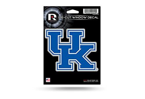 (NCAA Kentucky Wildcats Die Cut Vinyl Decal)