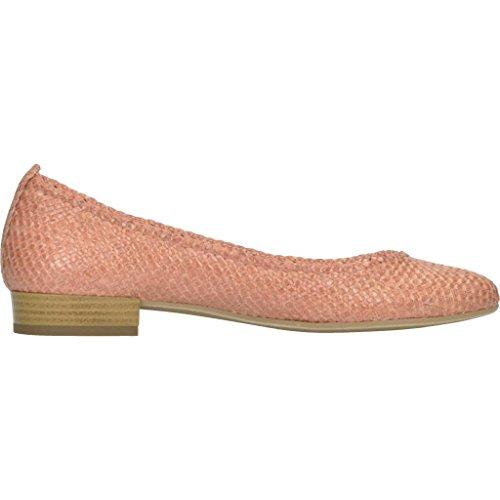 Kess Rosa Bailarina para Color Zapatos para Kess Modelo Marca Mujer Mujer Bailarina Zapatos Rosa Rosa 16172 R7BHqwH6