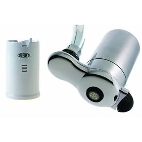 DuPont WFFM100XCH Premier Faucet Mount 100 Gallon Capacity Water ...