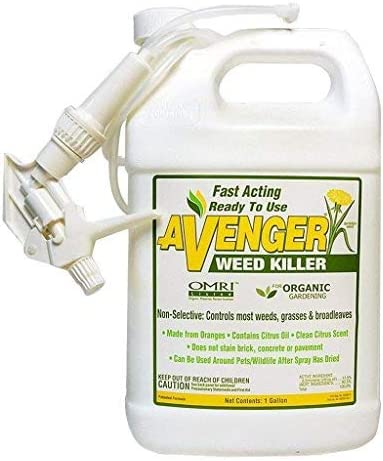 Avenger herbicida ready-to-use: Amazon.es: Jardín