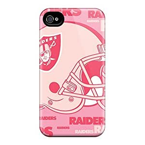Rosesea Custom Personalized Hot Design Premium Kms19893KZZe Cases Covers Iphone 6 Protection Cases oakland Raiders