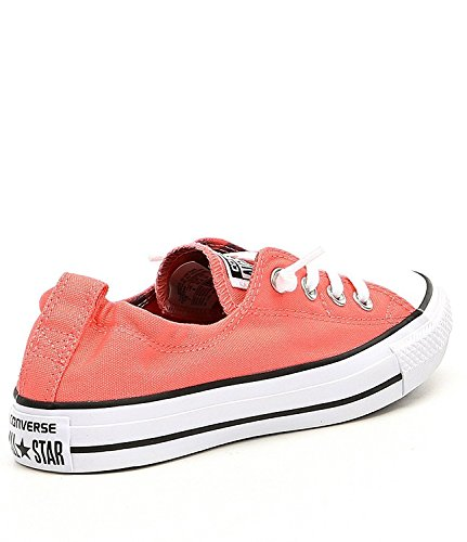 Converse Womens Shoreline Slip On Sneaker Sunblush