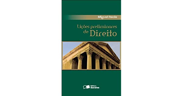 Miguel Reale Filosofia Do Direito Pdf