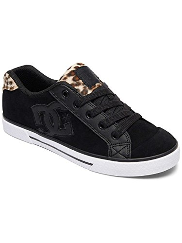 Se Sneakers Animal Anl Dc Femme Basses Chelsea Shoes wqEnfCaBR