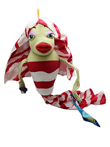 (DreamWorks' Shark Tale Lola Plush)