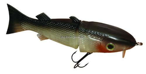 DOA bfl-430 Big Fish Lure by DOA