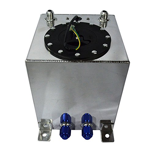 fuel cell for bed of truck - 7