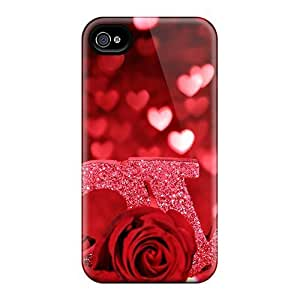 Awesome Cases Covers/iphone 6 Defender Cases Covers(love Blossom)