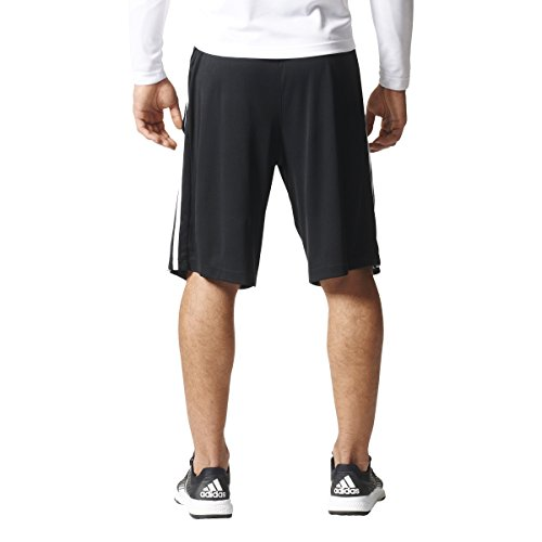adidas Men's Performance Franchise 3 Stripe Shorts