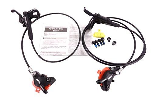 SHIMANO SLX BR-M7000 Hydraulic Brake Kit Set Disc Brake - EU Model by JGbike