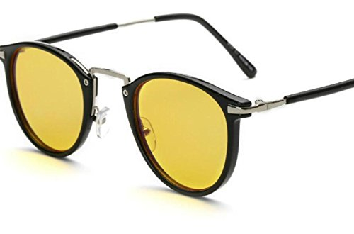 Sunglasses Negro Computer Blu MSNHMU Sra La Sunglasses ray Eyewear 4g8xpIwqx