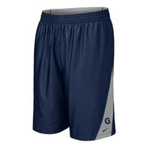 Georgetown Hoyas Reversible Basketball Short - Men - 2XL (Basketball Ncaa Hoyas Georgetown)