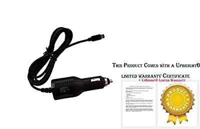 UpBright® NEW Car DC Adapter For NOCO Genius Boost GB30 Battery Jump Starter Auto Vehicle Boat RV Cigarette Lighter Plug Power Supply Cord Cable Charger PSU