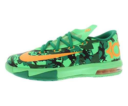 official photos 6ca1a ae7bd Nike Kd VI Gradeschool Kid s Shoes Size 6.5 - Buy Online in Oman.   Apparel  Products in Oman - See Prices, Reviews and Free Delivery in Muscat, Seeb,  ...