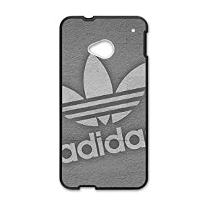 Unique adidas design fashion cell phone case for HTC One M7