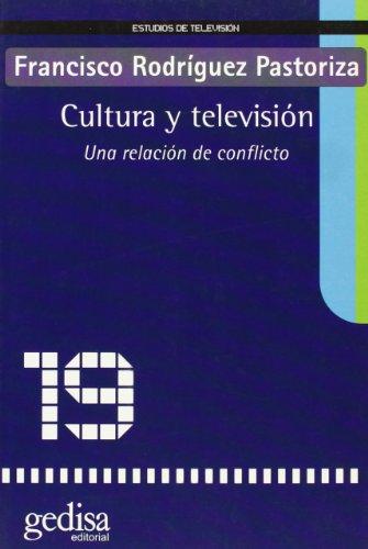 cultura-y-television-spanish-edition