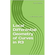 Local Differential Geometry of Curves in R3