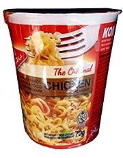 Koka Oriental Instant Original Chicken Flavour Noodles, 70 g