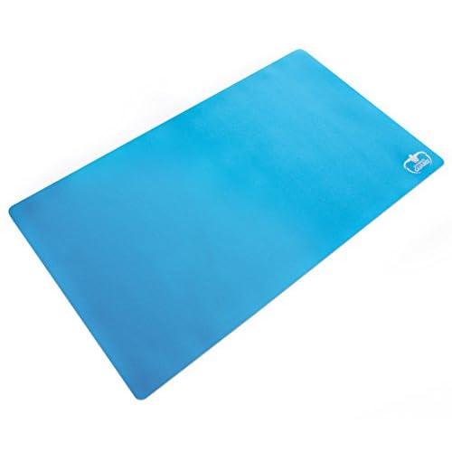 Ultimate Guard Tapis de jeu Monochrome» 35cm x 61cm (Bleu roi).
