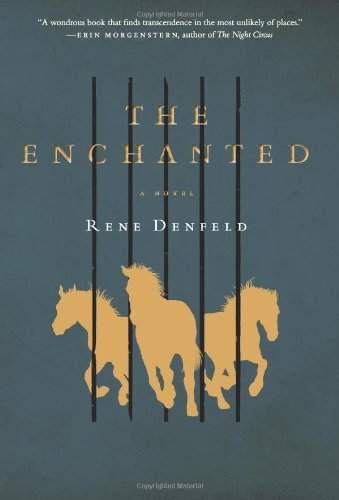 """The Enchanted - A Novel"" av Rene Denfeld"