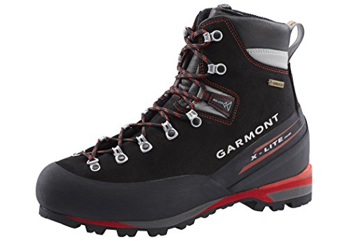 Gtx Basses Noir Pinnacle Chaussures Garmont Men q5xPfgPw4