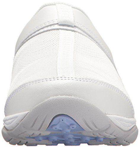 Easy Spirit Womens Ezcool Mule White