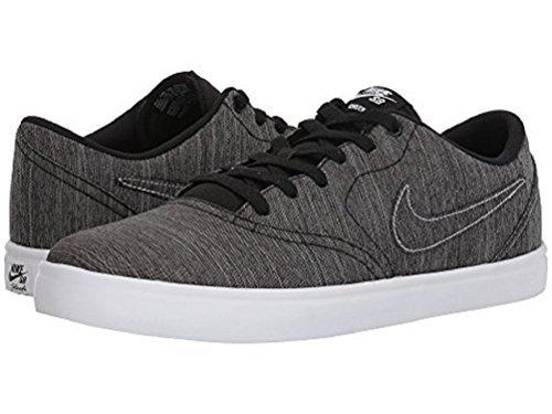 483a5d5098ce Galleon - NIKE Men s SB Check Solar Canvas Premium Skateboarding Shoes (11  D(M) US