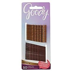 Goody Womens Hair Colour Collection Meta...