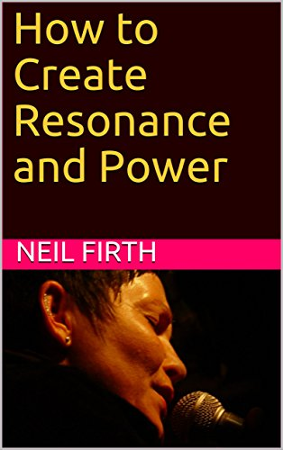 #freebooks – FREE Kindle Download – How to Create Resonance and Power. Ideal for Singers, Non Singers and Public Speakers. Available FREE on Amazon.com until 9/25/18.