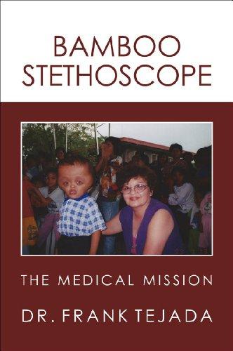 Bamboo Stethoscope.