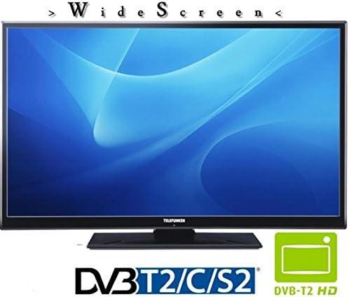 Telefunken l28h275 X 4 LED TV de 28 Pulgadas 72 cm DVB-S2/C/T2, USB, HDMI, 230 V: Amazon.es: Electrónica