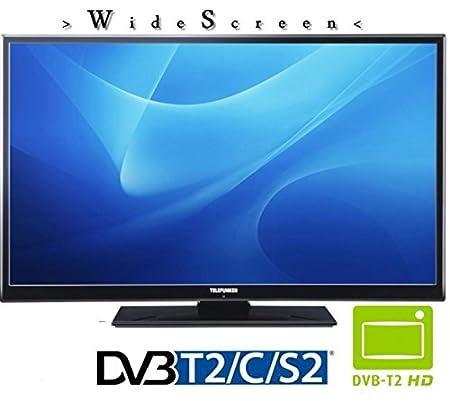 Telefunken L28H275X4 LED TV 28 Inches 72 cm DVB-S2/C: Amazon