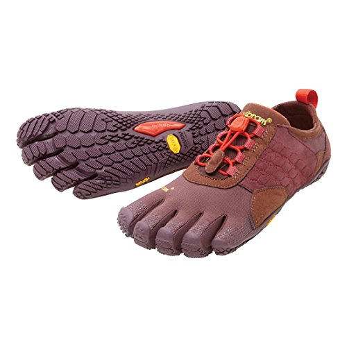 Hiking Vibram Scarpe Trek Fivefingers Women's Purple Aw15 Ascent RUWFfqT