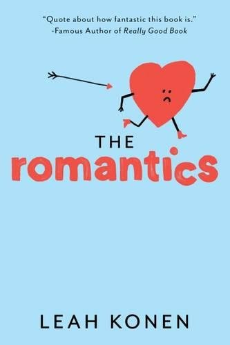 The Romantics from Amulet Books