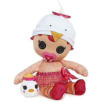 Amazon Com Lalaloopsy Babies Spot Splatter Splash Doll