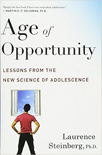 speech on adolescence age
