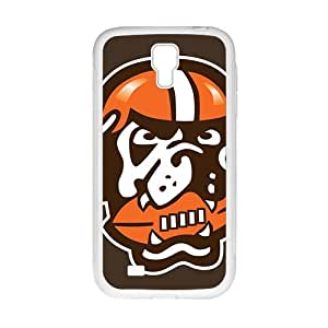 WFUNNY NFL ALL LOGOS 3D Phone Case for Samsung?Galaxy?s 4?Case
