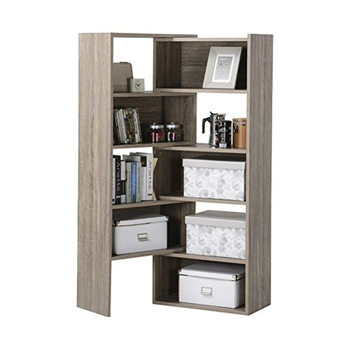 Shelving Console 58.71