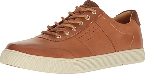 (Sperry Top-Sider Gold Cup Sport Casual Sneaker Men 13 Tan)