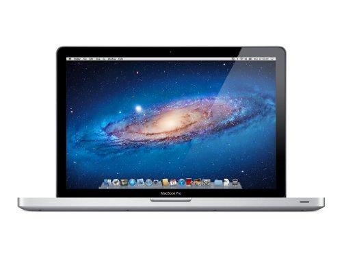 Apple MacBook Pro MD318LL/A 15.4-Inch Laptop
