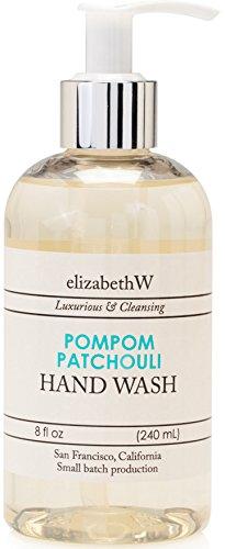 Pompom Patchouli Hand Wash by elizabethW