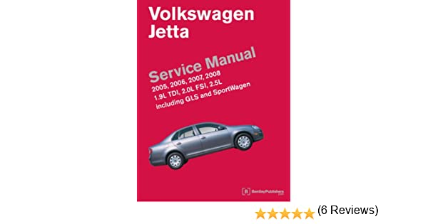 Volkswagen jetta service manual 2005 2008 a5 platform bentley volkswagen jetta service manual 2005 2008 a5 platform bentley publishers 9780837615585 amazon books fandeluxe Gallery