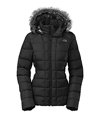 Women's The North Face Gotham Down Jacket