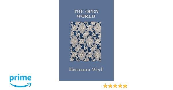 hermann weyl the continuum pdf free