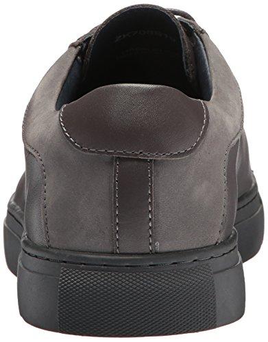 Zanzara Mens Pasini Fashion Sneaker Grigio
