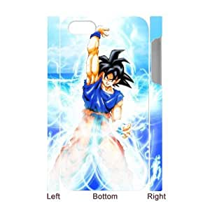 Chinese Dragon Ball Z Personalized 3D Cover Case for iPhone 4,4G,4S,custom Chinese Dragon Ball Z Case