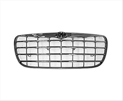 OE Replacement Chrysler Sebring Grille Assembly (Partslink Number CH1200286)