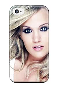 New Arrival Premium 5c Case Cover For Iphone (carrie Underwood)