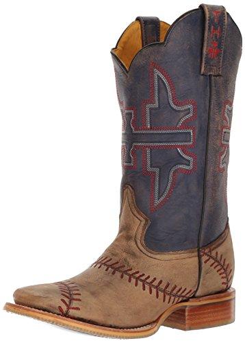 Boot Men's Tan Shoes Haul Slugger Tin Work qRX8f